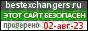 Мониторинг обменников bestexchangers